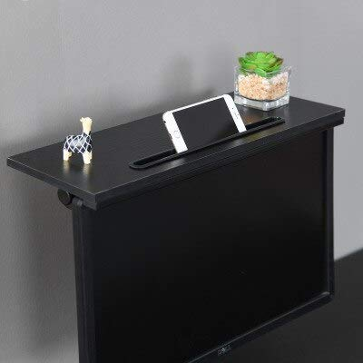 ADSIKOOJF Verstelbare Office Computer Bureau Board Opslag Rack Bloem Stand Eenvoudige Computer Monitor Plank Bezel Rack
