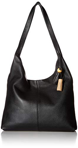 Price comparison product image The Sak Huntley Hobo,  Black,  One Size