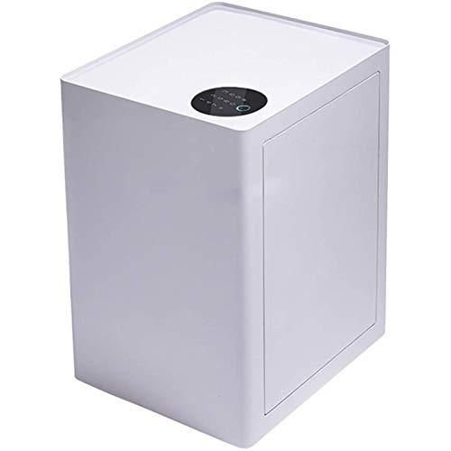 YWAWJ Luxus elektronischer digitaler Digital-Diebstahlsicherheit, automatisch die Stahlkonstruktion, stilvolles Design Safe Home Safety Home Safety Box, geeignet für Home Office