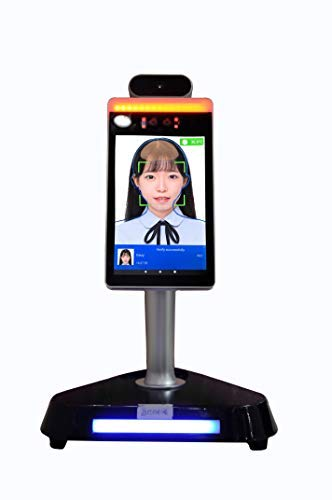 Plazmonic Japan AI顔認証