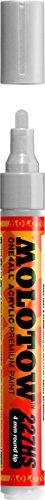 Molotow ONE4ALL Acryl-Marker Grau-blaues Licht Paint Marker - 4mm Graublaues Licht