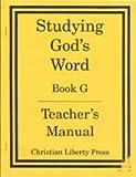 Studying God