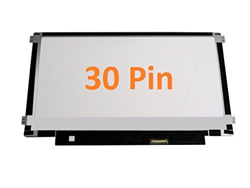 Generic 11.6 inches HD Screen Compatible with Chromebook 11 CB3-111 Laptop Replacement LED LCD