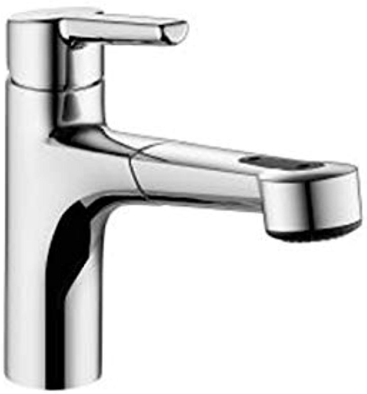 KWC Suno single lever kitchen tap 115.0480.633