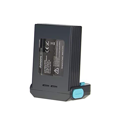 Batería para DOMOOVA DHV50 - Accesorios