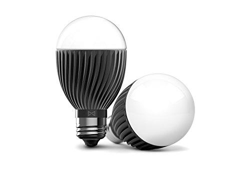 Misfit Wearables B00YZ Bolt Wireless Bluetooth LED Smart Light Bulb