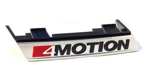 Emblema de placa de radiador B8 4MOTION 3G0853948CMGM