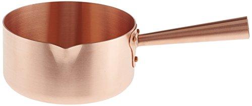 Mauviel Made In France M'passion 3.7-Quart Copper Sugar...