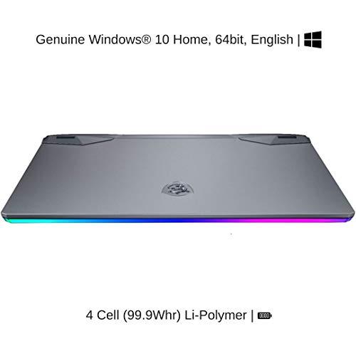 Compare HIDevolution MSI GE66 Raider 10SFS (MS-GE66048-HID1) vs other laptops