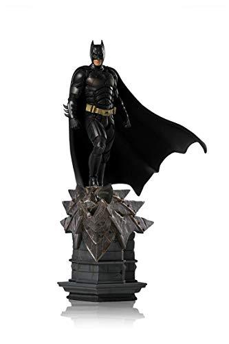 Batman Deluxe 1/10 Art Scale The Dark Knight - Iron Studios