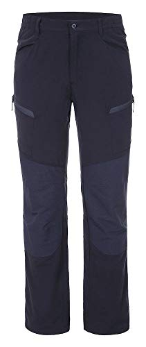 Icepeak Brandon, Trousers Uomo, Black, 54