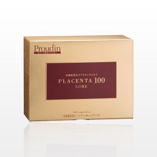 1位 銀座ステファニー化粧品『プラセンタ100CORE』