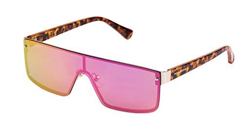 HAWKERS · SPAGO · Gold · Nebula Dream · Gafas de sol para hombre y mujer