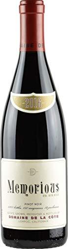 Domaine de la Cote Memorious Pinot Noir 2015 750ml