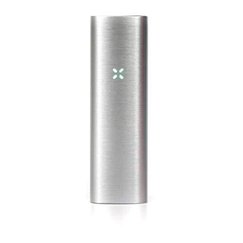 PAX 2 - tragbarer Vaporizer Farbe Silver