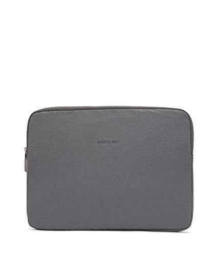 Matt und Nat Kehl 33 cm (13 Zoll) Laptophülle, Grau