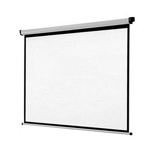 Approx APPP200 - Pantalla para proyector, blanco