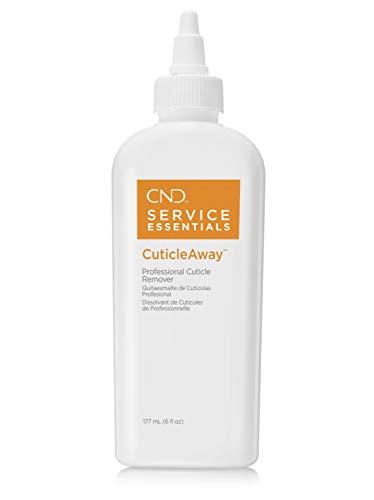 CND Essentials Cuticole Away, 177 ml
