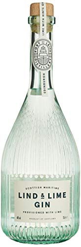Lind & Lime Gin (1 x 0.7 l), 4027