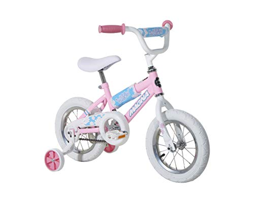 Magna Willow 12' Bike with Removable Training Wheels