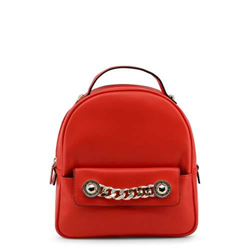 Versace Jeans Women Red Rucksacks