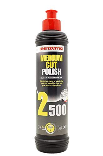 Menzerna Mcp2500 Medium polissage 2500, 8 g