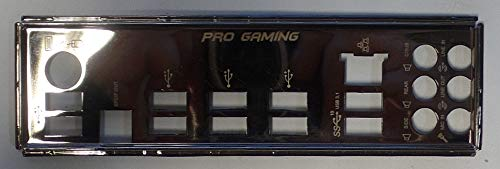 ASUS 970 Pro Gaming/Aura - Blende - Slotblech - IO Shield #309363