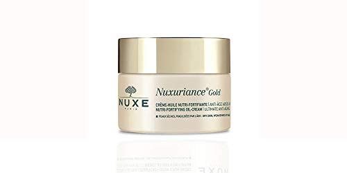 NUXURIANCE GOLD Cr hle nutri-reconstit P/50ml