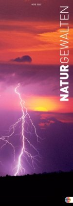 Power of Nature Vertical 2011