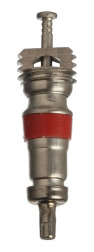 Schrader 20055 TPMS Nickel Plated Valve Core - Pack of 100