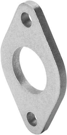 FBN-20/25 (5131) Flanschbefestigung Produktgewicht:52,0g Bau-größe:20/25