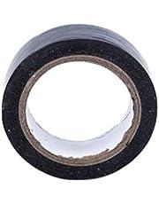 Cikuso 19mm*10m Duck Duct Waterdichte Tape, Zwart