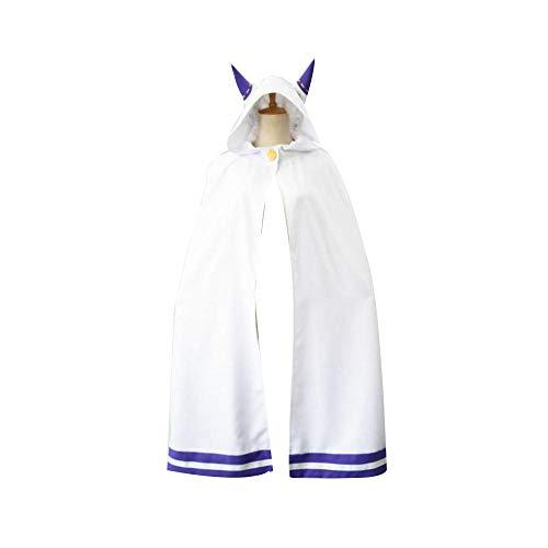 Re Zero Kara Hajimeru Isekai Seikatsu Cosplay Kostüm EmiliaDie Erinnerung an die snowkleiduniform