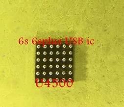 5pcs/lot New Original U4500 USB Charger Charging ic chip U2 36pins for iPhone 6S 6S-Plus 6sp