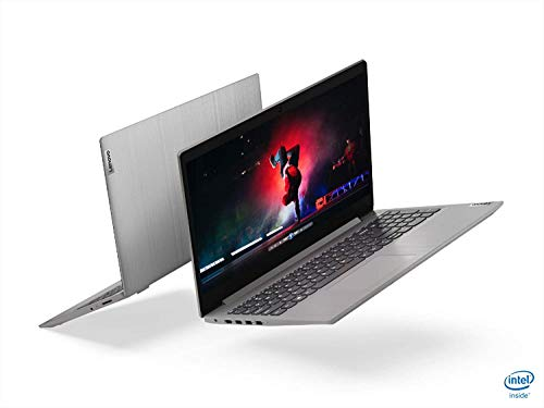 Comparison of Lenovo IdeaPad 3 (81WE011UUS) vs HP 14-CA052WM
