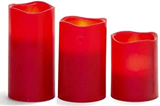 Best led christmas candles with timer Reviews