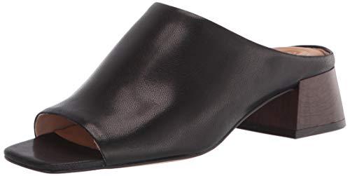 CC Corso Como womens Jacenia High Heel Pump, Black Suede, 11 US