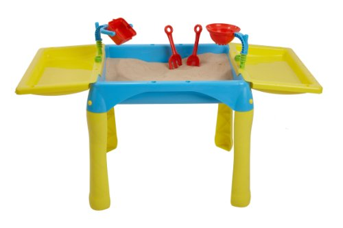 Sand and Water Fold-away Play Table