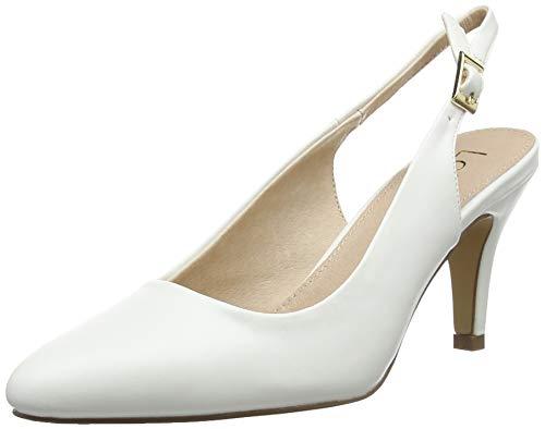 Lotus Lizzie, Zapatos con Tira de Tobillo Mujer