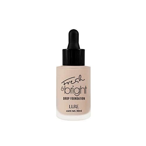 Bases Maquillaje marca LURE