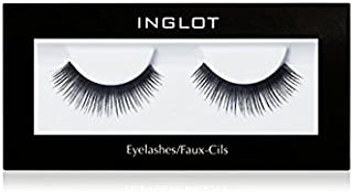 Inglot Eyelashes 16N, Pack of 1