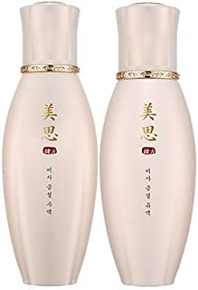 MISSHA(ミシャ) 美思 韓方 クムソル(金雪) 基礎化粧品 スキンケア 化粧水+乳液=お得2種Set