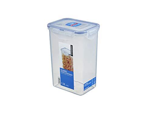 Lock&Lock Frischhaltedose-111000000809 Frischhaltedose, Kunststoff, transparent, 29 cm
