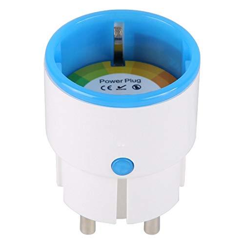 Z-Wave Remote Socket EU Z-Wave Remote Socket Caja fuerte de ahorro de energía 110-230 V de alta eficiencia, para Vera/Zipato, compatible con las series 300(European version)