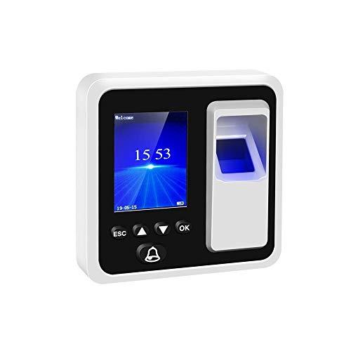 yaohuishanghang Anwesenheit 3000 IP TCP IP Office-Anwesenheits-Access-Leichtbau-RFID-Leser-Fingerabdruck-Biometrie Gerät mit ID Handel