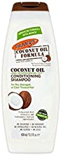 Palmer's Coconut Oil Formula Shampoo 400Ml