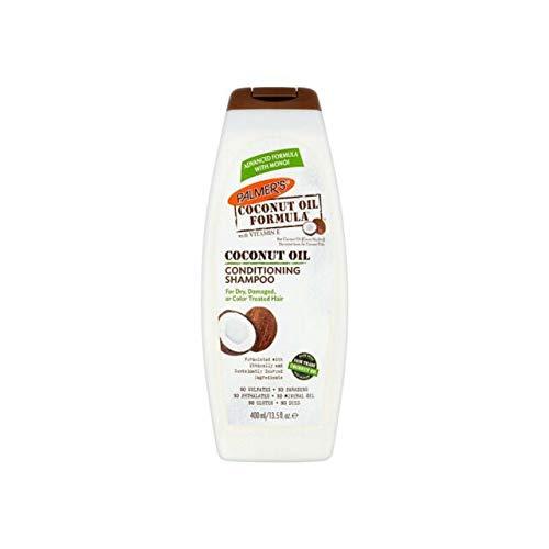 Palmer's Shampooing à l'huile de noix de coco 400 ml