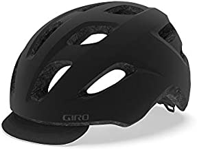 Giro Cormick MIPS XL Adult Urban Cycling Helmet - Universal XL (58-65 cm), Matte Black/Dark Blue (2021)