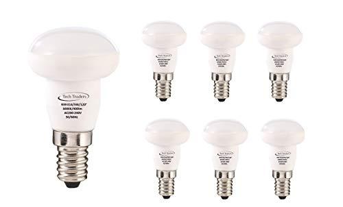 Tech Traders, LED-Leuchtmittel Reflektor R39, E14, 5W, warm weiß