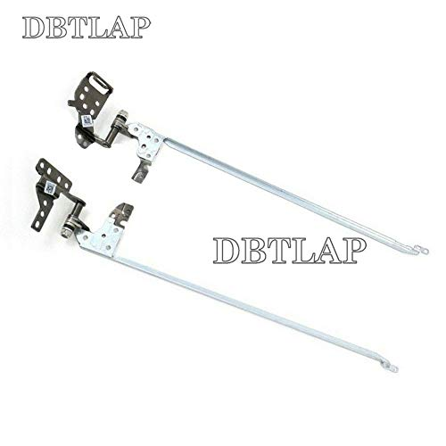 L& R LCD Screen Hinges Compatible For Acer Aspire 7 A715-71G A715-72G A717-71G A717-72G